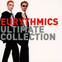 Eurythmics - Love Is A Stranger (1982)