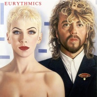 Eurythmics - Let's Go!