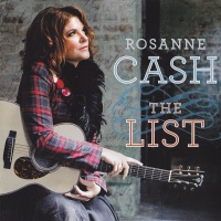 Rosanne Cash - She's Got You