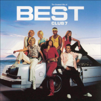 - Best: The Greatest Hits of S Club 7