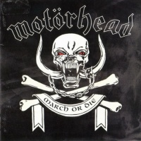 Motorhead - You Better Run
