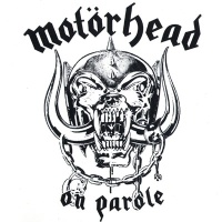 Motorhead - Iron Horse (Born To Lose)