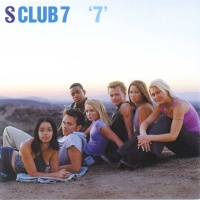 S Club 7 - Colour of Blue