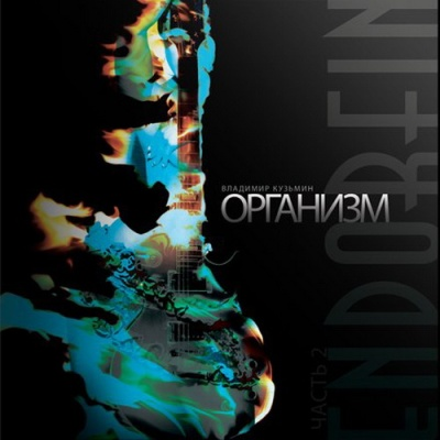 Владимир Кузьмин - Организм (EndOrFin II)