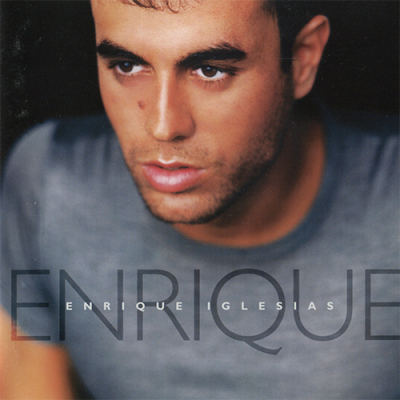 Enrique Iglesias - Could I Have This Kiss Forever (Whitney Houston And Enrique Iglesias)