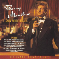 Barry Manilow - Don't Sit Under the Apple Tree