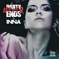 Inna - Party Never Ends. CD1.