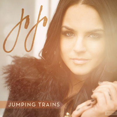 JoJo - Jumping Trains