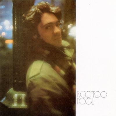 Riccardo Fogli - Riccardo Fogli