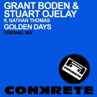 Grant Boden - Golden Days (Original Mix)