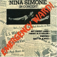 Nina Simone - Emergency Ward