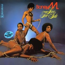 Boney M. - Silent Lover
