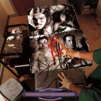 Carcass - Incarnated Solvent Abuse