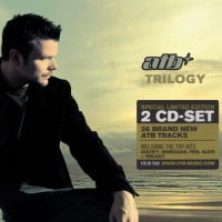 ATB - Trilogy CD1