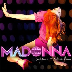 Madonna - Future Lovers