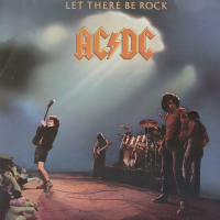 - Let There Be Rock