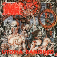 Napalm Death - One And The Same