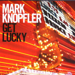 Mark Knopfler - Border Reiver