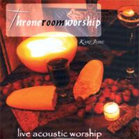 Kari Jobe - Throneroom Worship - Live Acoustic