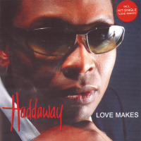 Haddaway - It's Not Fair
