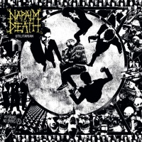 Napalm Death - Opposites Repellent