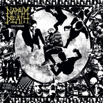 Napalm Death - Utilitarian