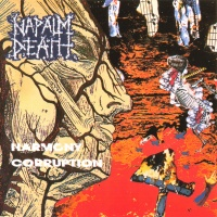 Napalm Death - Inner Incineration