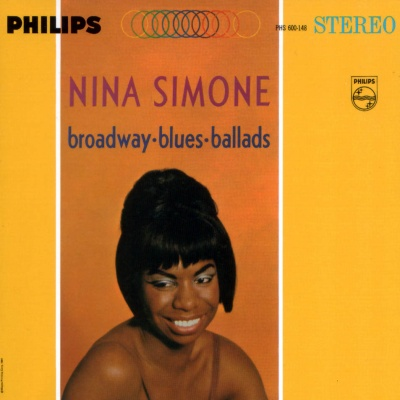 Nina Simone - Broadway Blues Ballads