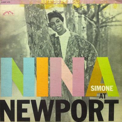 Nina Simone - Nina Simone At Newport