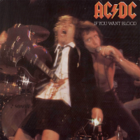 AC/DC - Let There Be Rock (Live)