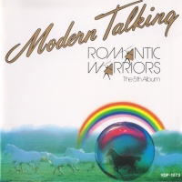 Modern Talking - Romantic Warriors (Album)