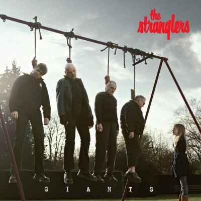 The Stranglers - Giants. CD2.