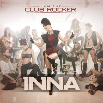 Inna - Club Rocker (Play & Win Radio Version)