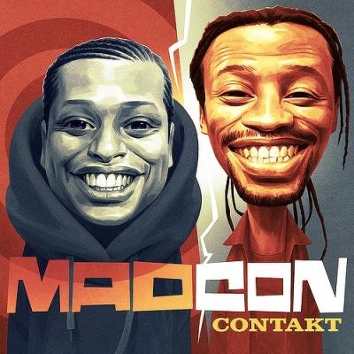 Madcon - Contakt (Album)