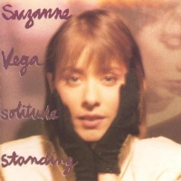 Suzanne Vega - In The Eye
