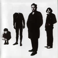 The Stranglers - Death And Night And Blood