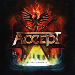 Accept - Hung, Drawn And Quartered