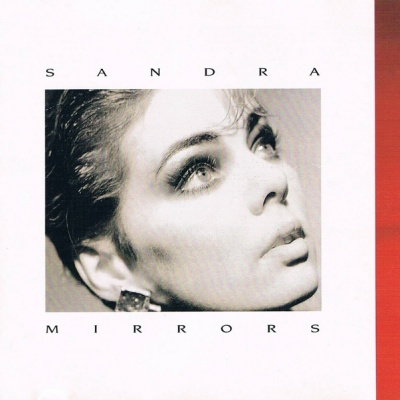 Sandra - Mirrors (Album)