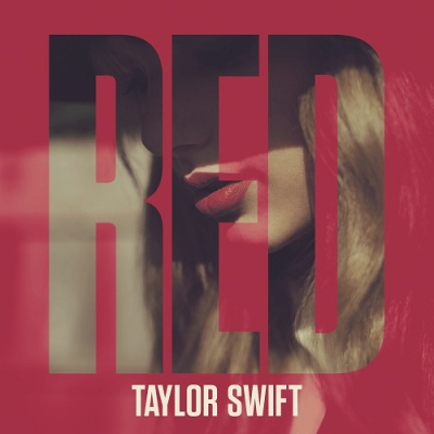 Taylor Swift - Red. CD2.