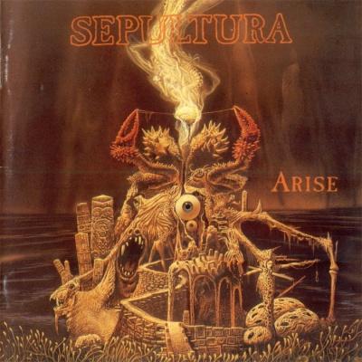Sepultura - Arise