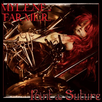 Mylène Farmer - Point De Suture (Album)