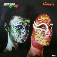 Baccara - Colours