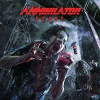 Annihilator - No Way Out