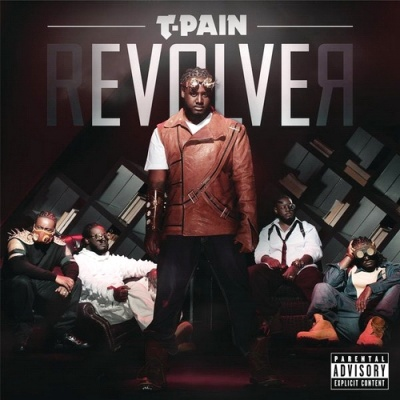 T-Pain - Best Love Song