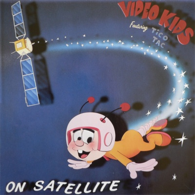 Video Kids - On Satellite (Album)