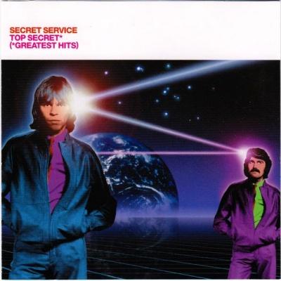 Secret Service - Destiny Of Love