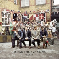 Mumford and Sons - Below My Feet
