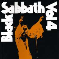 Black Sabbath - Laguna Sunrise