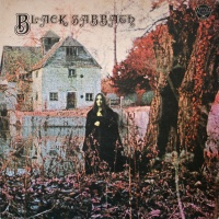 Black Sabbath - Sleeping Village