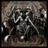 Dimmu Borgir - The Sinister Awakening